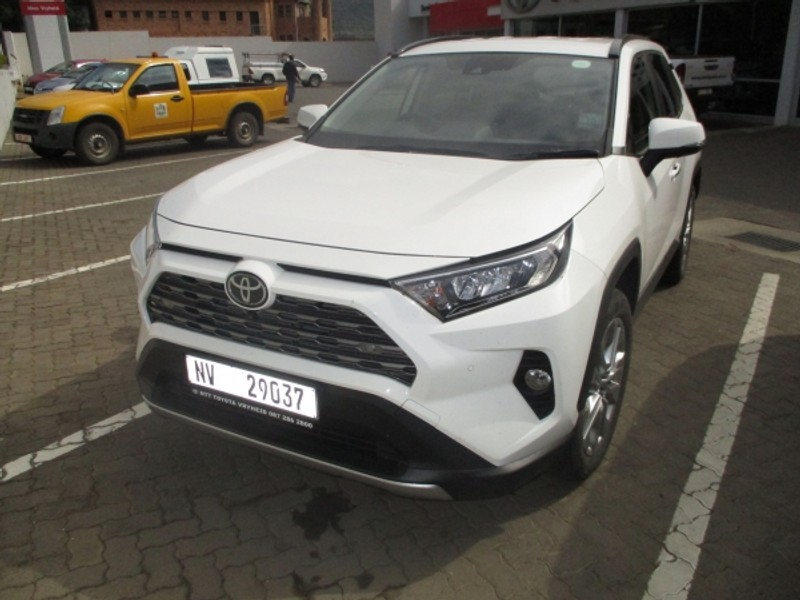 2019 Toyota Rav 4 2.5 VX Auto AWD Kwazulu Natal Vryheid_0
