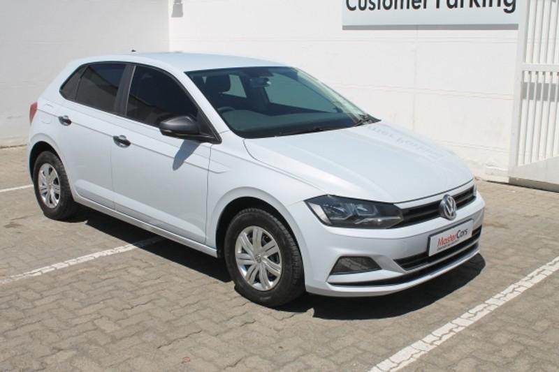 2018 Volkswagen Polo 1.0 TSI Trendline Eastern Cape King Williams Town_0