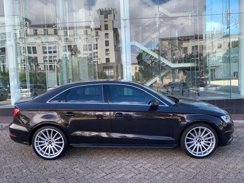 2015 Audi A3 1.8T FSI SE Stronic Western Cape Cape Town_0