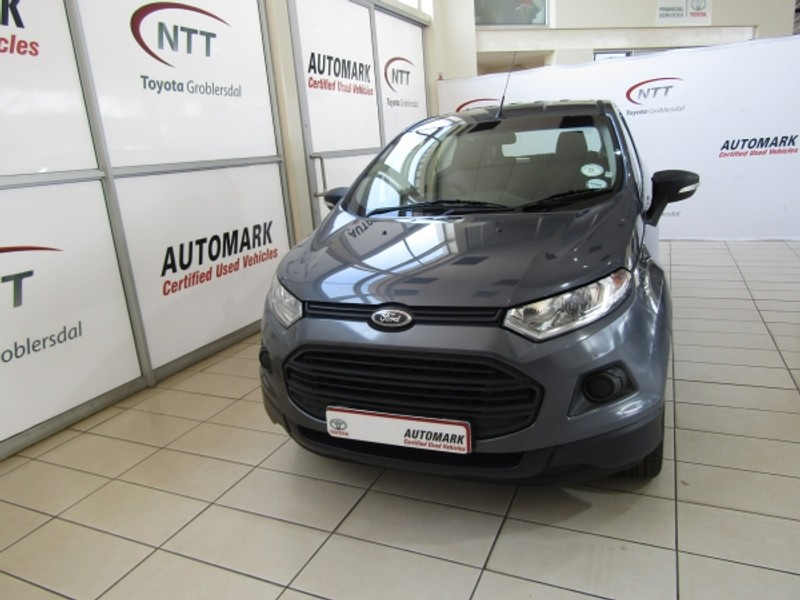 2015 Ford EcoSport 1.5TiVCT Ambiente Limpopo Groblersdal_0
