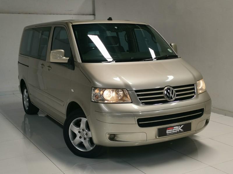 2006 Volkswagen Caravelle 3.2 4motion  Gauteng Johannesburg_0