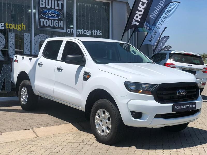 2019 Ford Ranger 2.2TDCi XL 4X4 Auto Double Cab Bakkie Mpumalanga Nelspruit_0