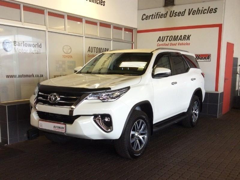 2019 Toyota Fortuner 2.8GD-6 4X4 Auto Mpumalanga Witbank_0