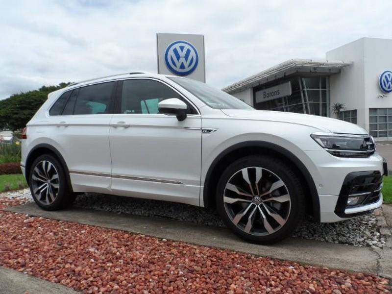 2019 Volkswagen Tiguan 2.0 TDI Highline 4Mot DSG Kwazulu Natal Durban_0