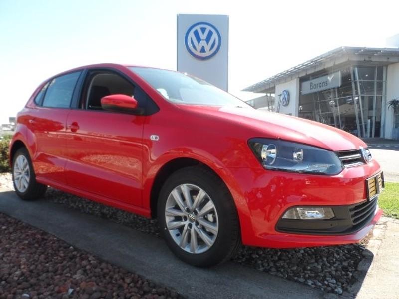2019 Volkswagen Polo Vivo 1.4 Comfortline 5-Door Kwazulu Natal Durban_0