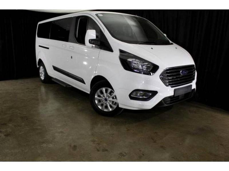 2019 Ford Transit Custom Kombi 2.2TDCi Trend SWB FC PV Gauteng Centurion_0