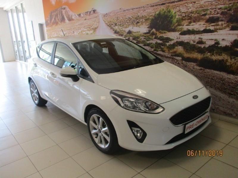 2018 Ford Fiesta 1.0 Ecoboost Trend 5-Door Gauteng Magalieskruin_0