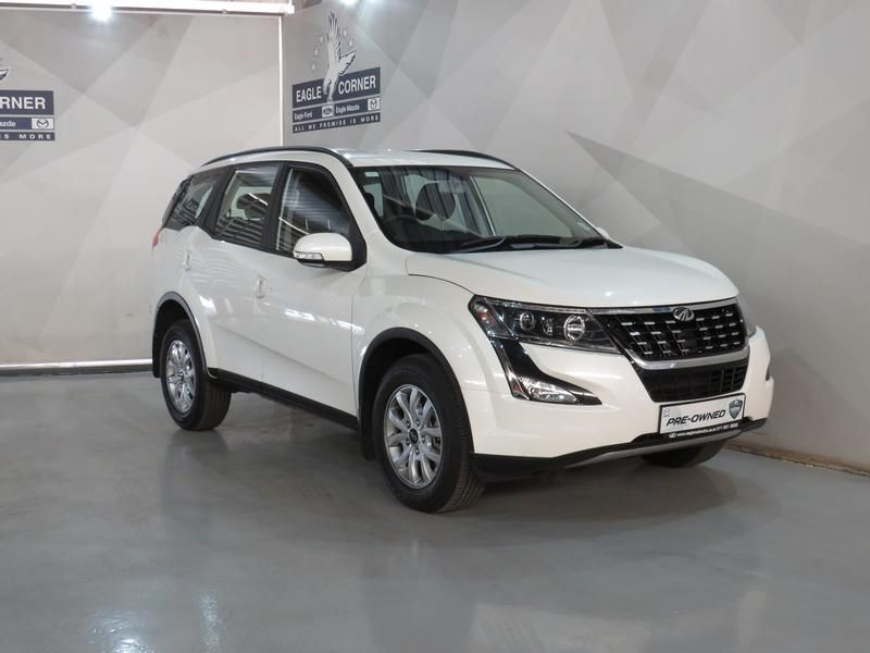 2019 Mahindra XUV500 2.2D MHAWK Auto W8 7 Seat Gauteng Sandton_0