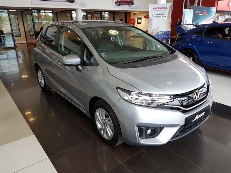 2019 Honda Jazz 1.5 Elegance CVT Gauteng Edenvale_0