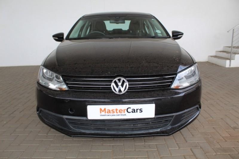 2014 Volkswagen Jetta Vi 1.2 Tsi Trendline  Northern Cape Kimberley_0