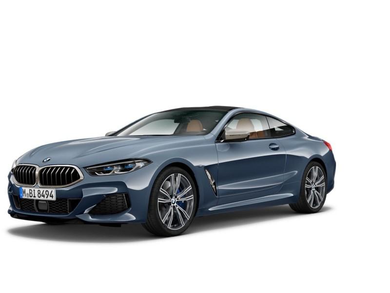 2019 BMW 8 Series M850i xDRIVE G15 Kwazulu Natal Pinetown_0