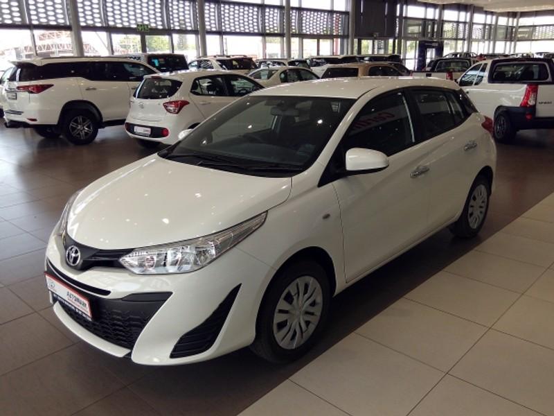 2019 Toyota Yaris 1.5 Xi 5-Door Limpopo Mokopane_0