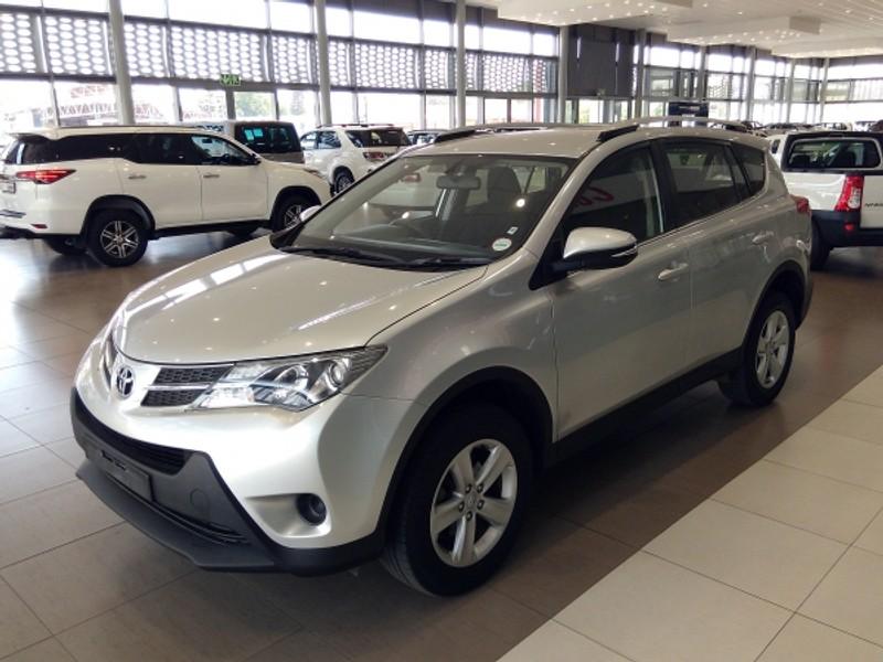 2013 Toyota Rav 4 2.0 GX Limpopo Mokopane_0