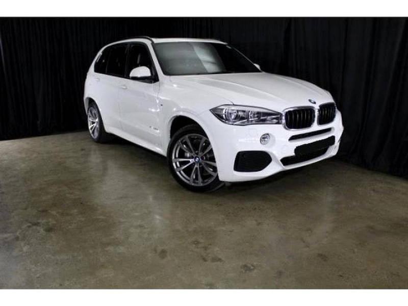 2018 BMW X5 xDRIVE30d Auto Gauteng Centurion_0