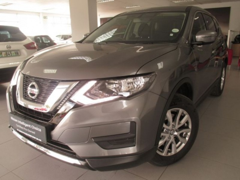 2019 Nissan X-Trail 2.0 Visia North West Province Potchefstroom_0