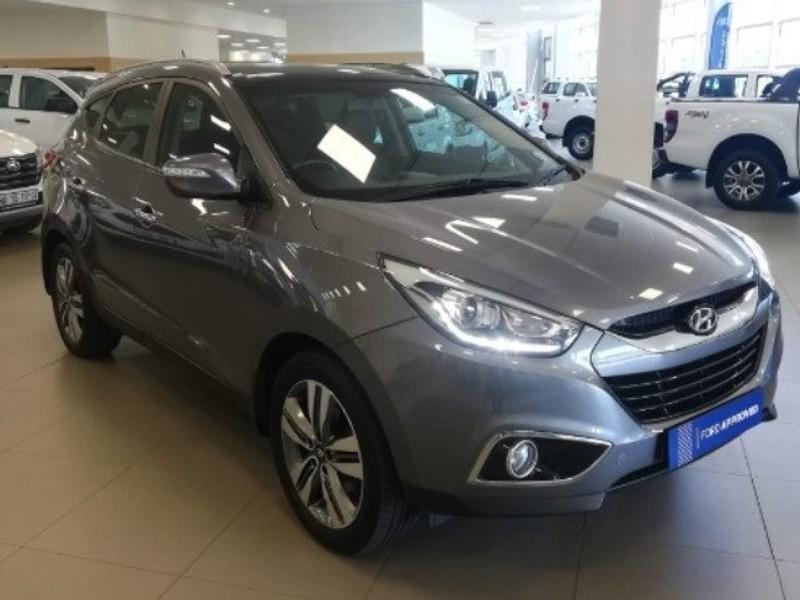 2015 Hyundai iX35 2.0 Elite Auto Western Cape Tygervalley_0
