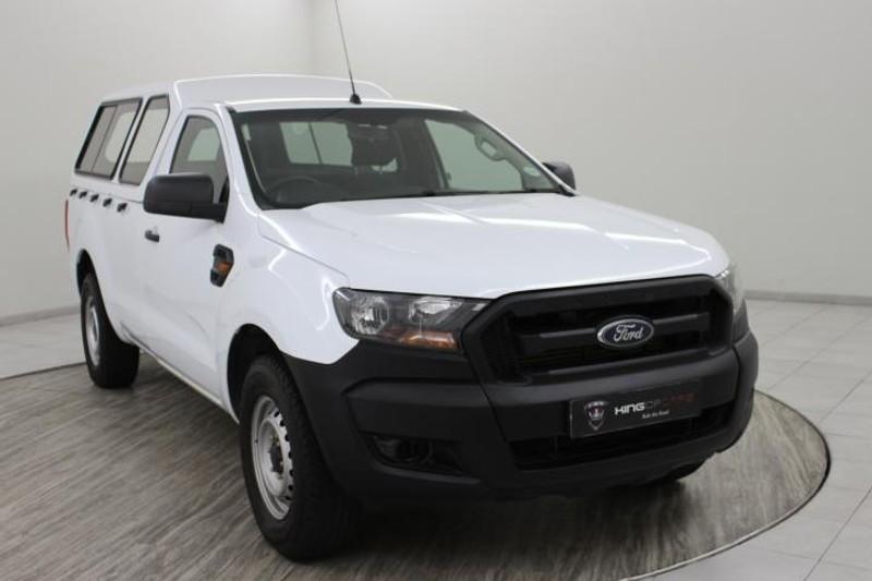2017 Ford Ranger 2.2TDCi LR Single Cab Bakkie Gauteng Boksburg_0