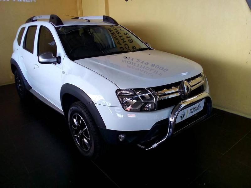 2018 Renault Duster 1.5 dCI Dynamique 4x4 Gauteng Randburg_0