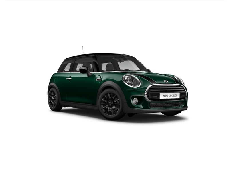 2015 MINI Cooper Auto Western Cape Tygervalley_0