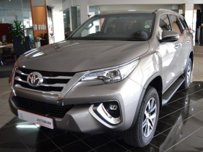 2019 Toyota Fortuner 2.8GD-6 4X4 Western Cape Tygervalley_0