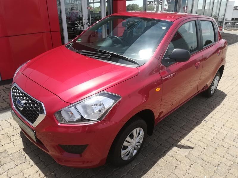 2018 Datsun Go 1.2 LUX AB Gauteng Roodepoort_0