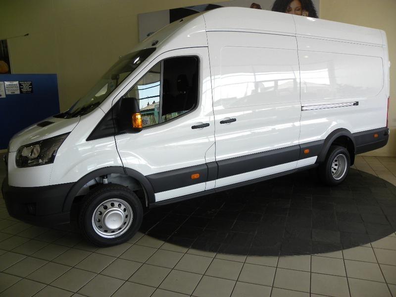 2019 Ford Transit 2.2 TDCi ELWB 114KW FC PV Gauteng Springs_0