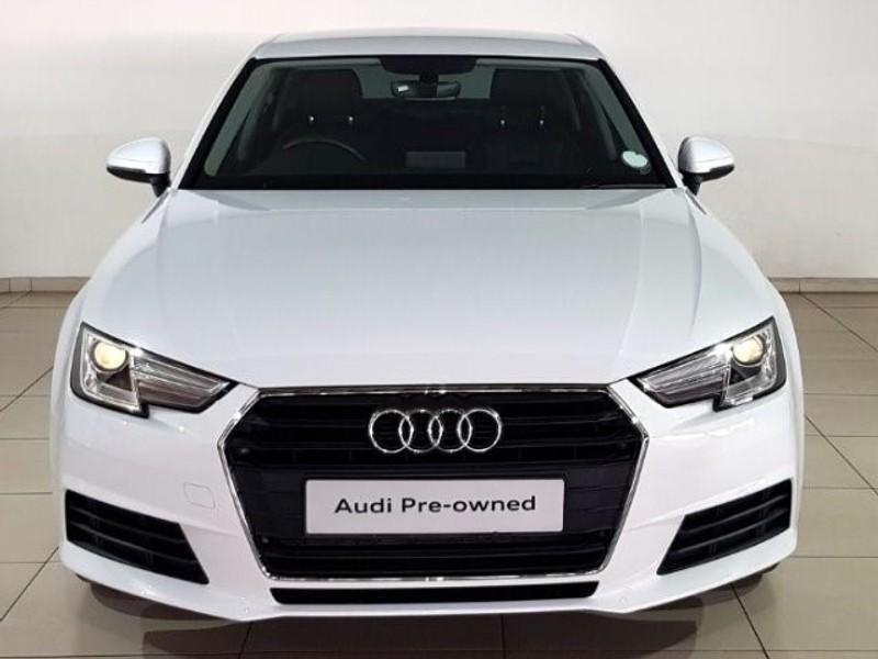 2019 Audi A4 1.4T FSI S Tronic Western Cape Cape Town_0