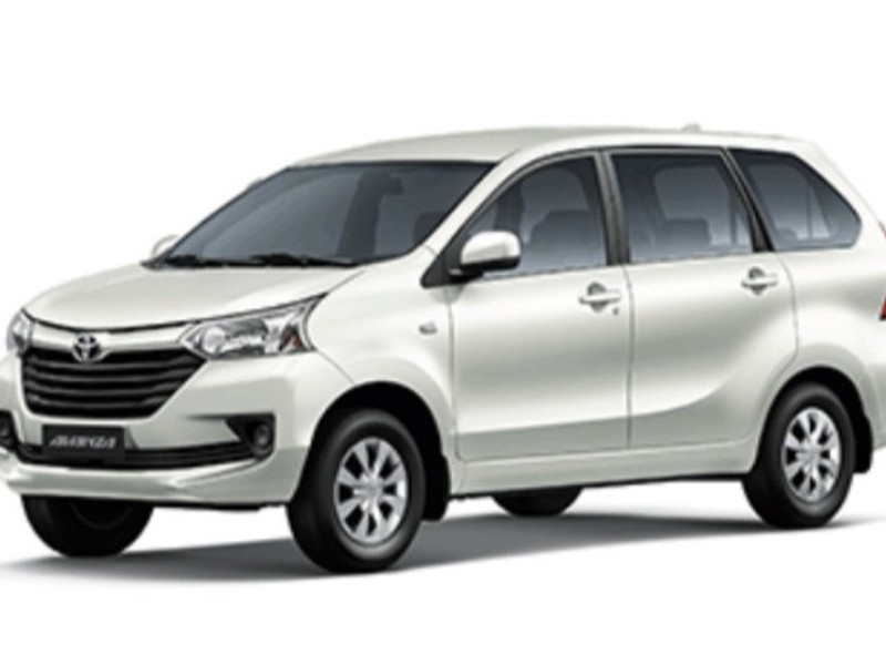 2019 Toyota Avanza 1.5 SX Western Cape Stellenbosch_0
