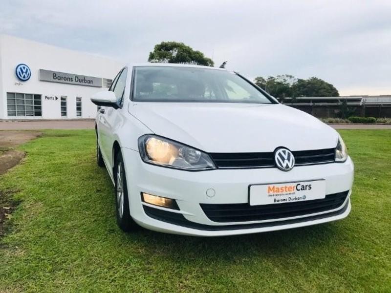 2016 Volkswagen Golf VII 1.2 TSI Trendline Kwazulu Natal Durban_0