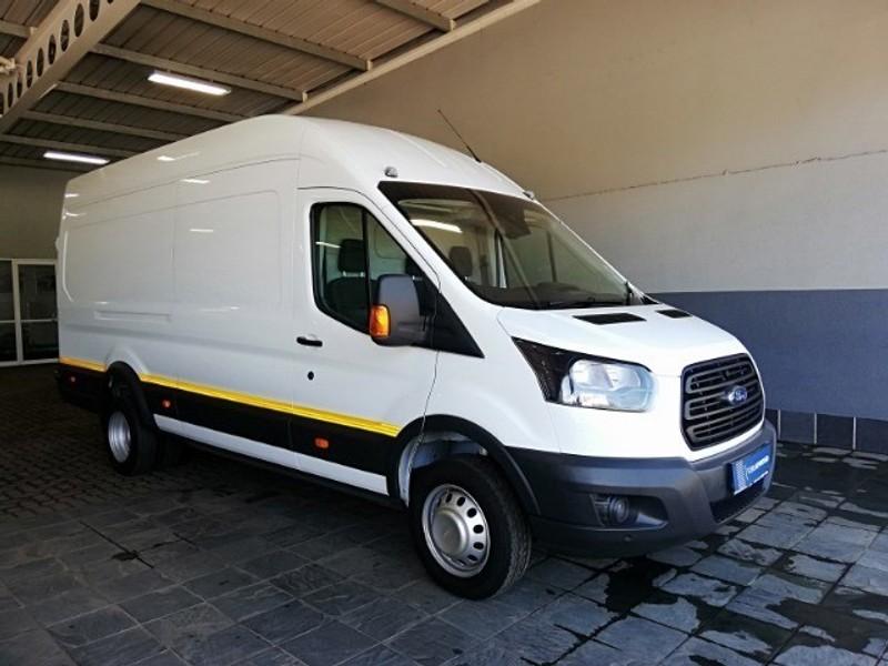 2019 Ford Transit 2.2 TDCi ELWB 114KW FC PV Kwazulu Natal Pietermaritzburg_0