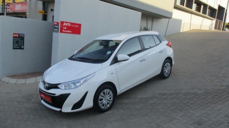 2018 Toyota Yaris 1.5 Xi 5-Door Mpumalanga Nelspruit_0