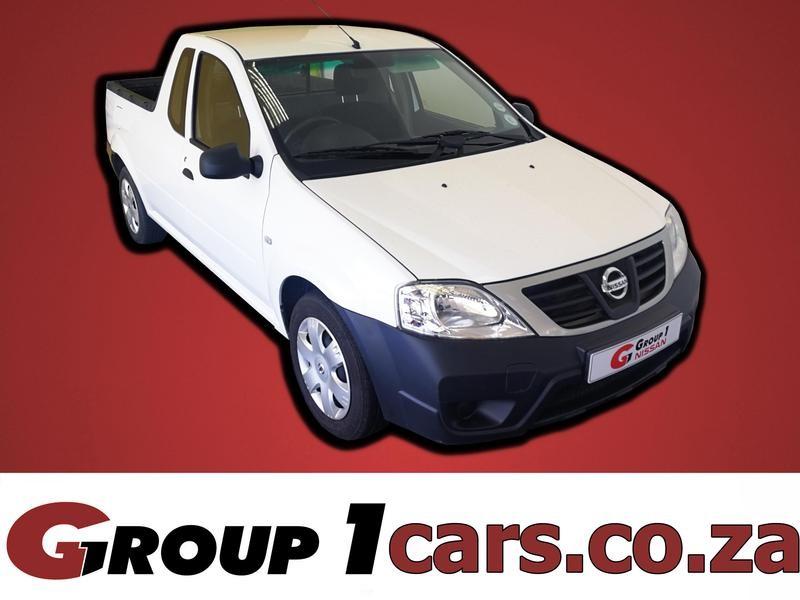 2019 Nissan NP200 1.6  Pu Sc  Western Cape Stellenbosch_0