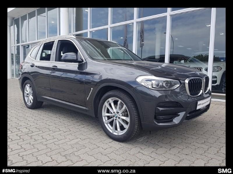 2019 BMW X3 sDRIVE 18d G01 Western Cape Tygervalley_0
