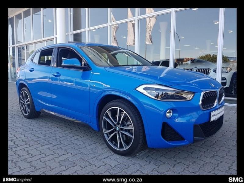 2019 BMW X2 sDRIVE20i M Sport Auto F39 Western Cape Tygervalley_0