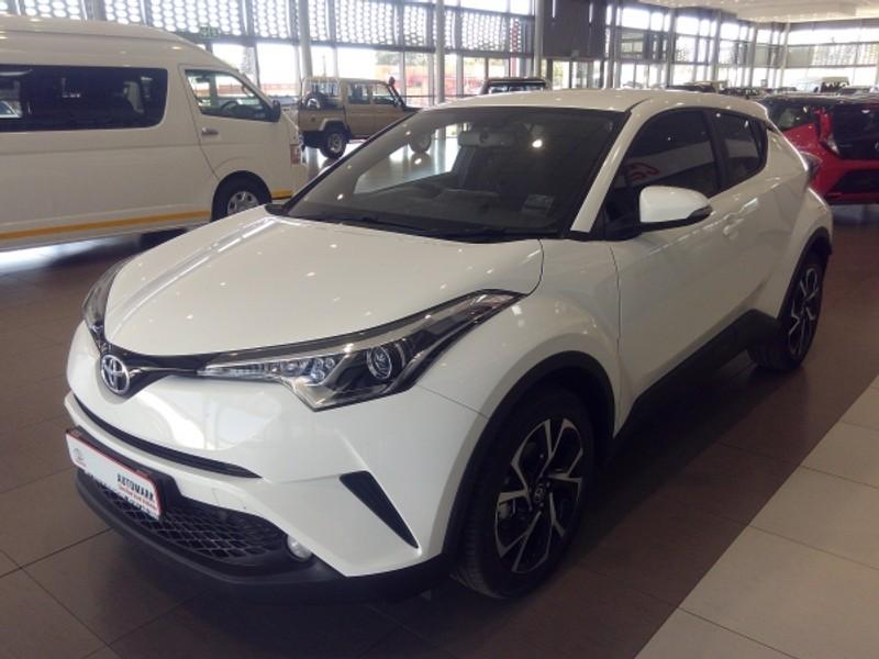 2019 Toyota C-HR 1.2T Plus CVT Limpopo Mokopane_0