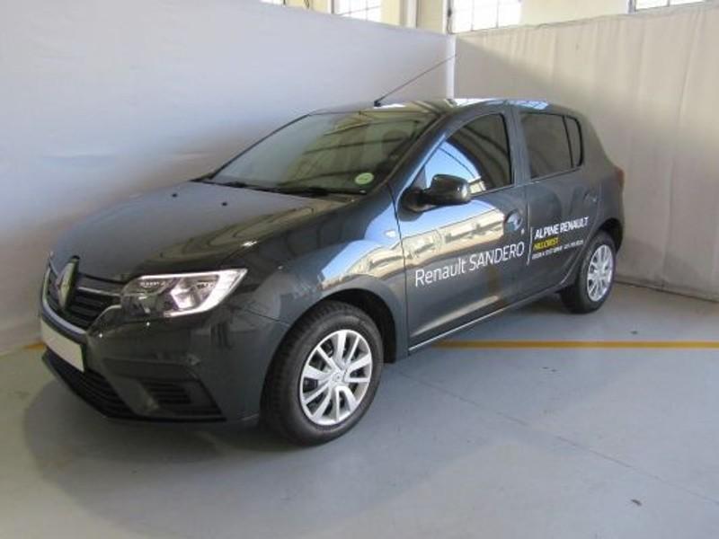 2019 Renault Sandero 900 T expression Kwazulu Natal Hillcrest_0