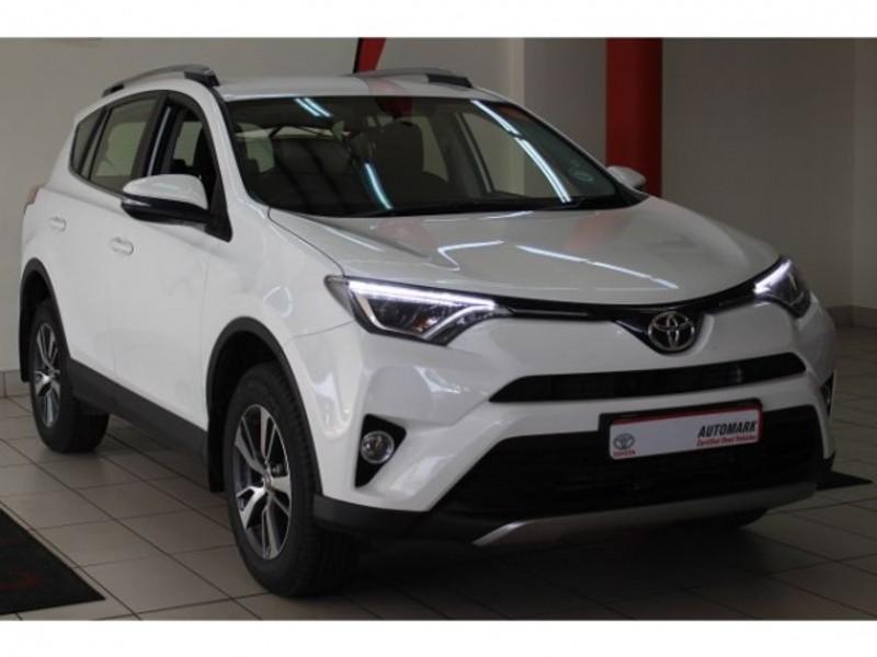 2018 Toyota Rav 4 2.0 GX Auto Mpumalanga Barberton_0