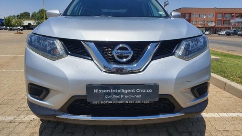2015 Nissan X-Trail 1.6dCi XE T32 North West Province Klerksdorp_0