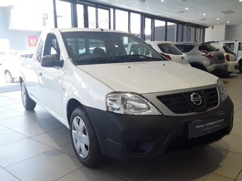 2019 Nissan NP200 1.5 Dci  Ac Safety Pack Pu Sc  Free State Bloemfontein_0