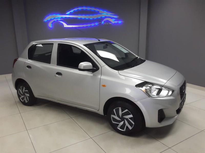 2019 Datsun Go 1.2 MID Gauteng Vereeniging_0