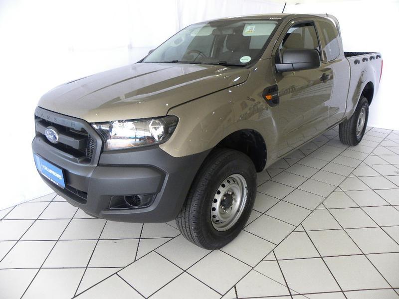 2020 Ford Ranger 2.2TDCi PU SUPCAB Gauteng Springs_0
