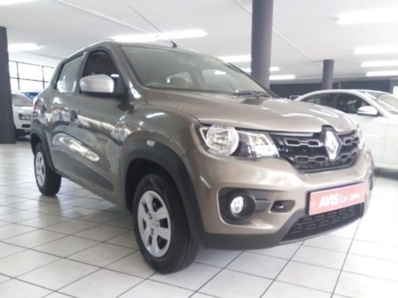 2018 Renault Kwid 1.0 Dynamique 5-Door Gauteng Randburg_0