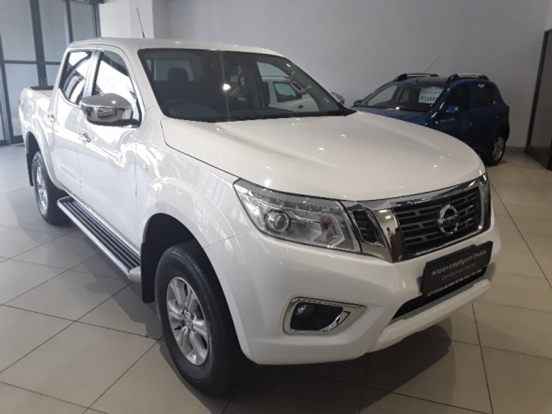 2019 Nissan Navara 2.3D SE 4X4 Double Cab Bakkie Free State Bloemfontein_0