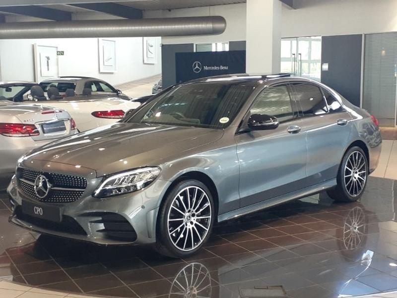 2019 Mercedes-Benz C-Class C300 Auto Western Cape Cape Town_0