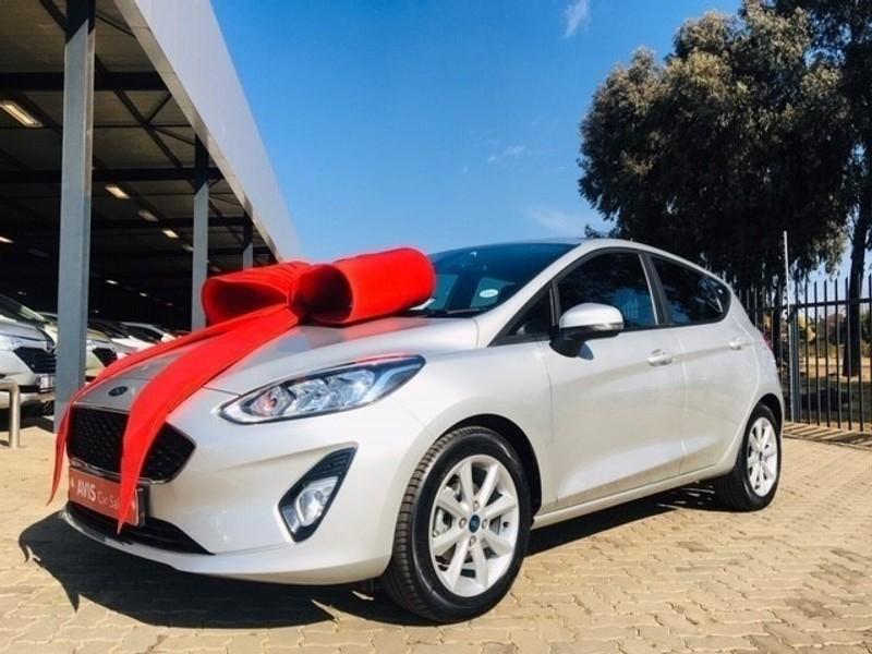 2018 Ford Fiesta 1.0 Ecoboost Trend 5-Door Gauteng Centurion_0