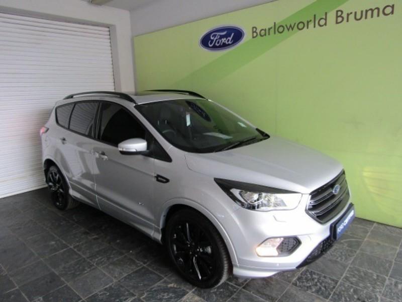 2019 Ford Kuga 2.0 Ecoboost ST AWD Auto Gauteng Johannesburg_0
