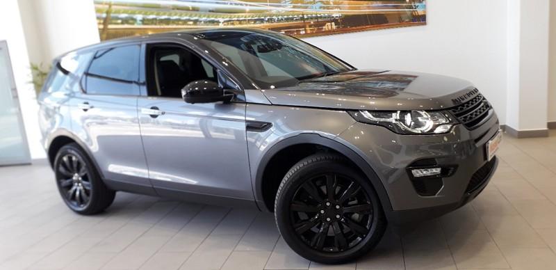 2015 Land Rover Discovery Sport Sport 2.2 SD4 HSE LUX Gauteng Johannesburg_0