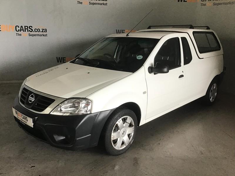 2017 Nissan NP200 1.6  Pu Sc  Kwazulu Natal Durban_0