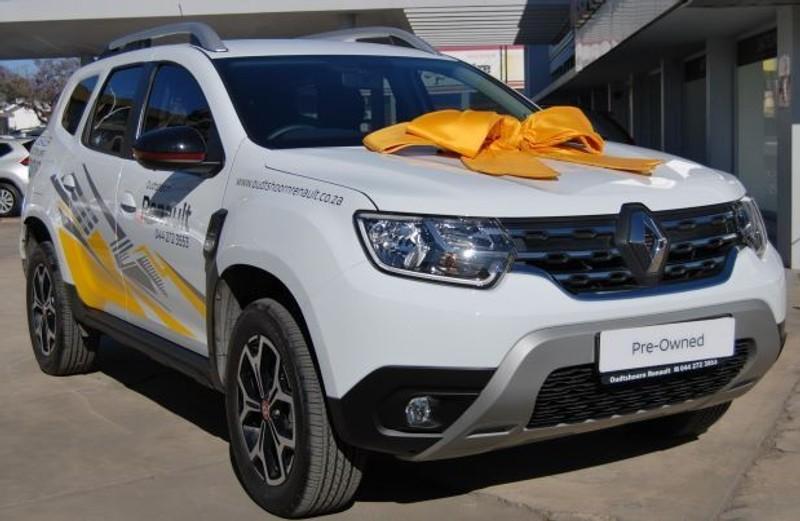 2019 Renault Duster 1.5 dCI Techroad EDC Western Cape Oudtshoorn_0