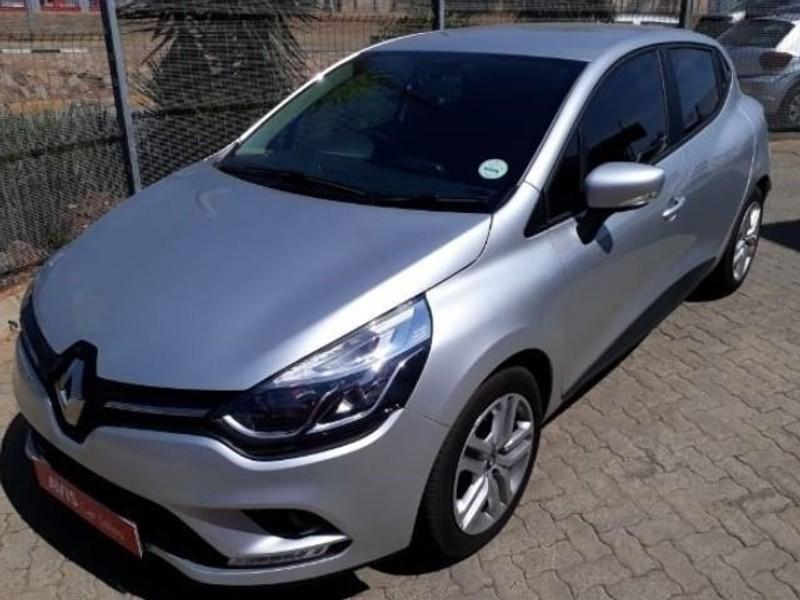 2019 Renault Clio IV 900 T expression 5-Door 66KW Gauteng Roodepoort_0